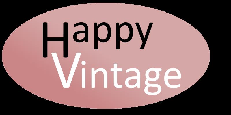 Happy Vintage