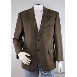 St Michaels Herringbone Mens Jacket