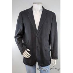 Mens Blue Austin Reed Jacket