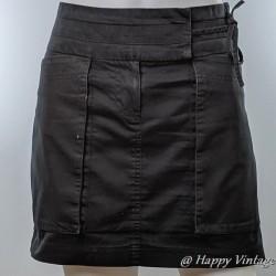 Etam Black Skirt
