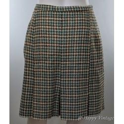 Vintage Jobrey Tweed Skirt