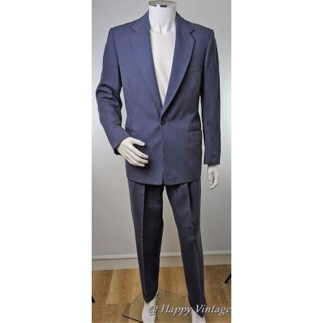 Original 1950 Blue Suit