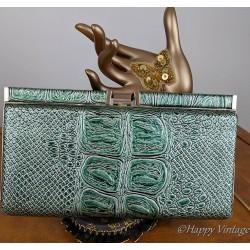 Vintage Style Leko Handbag