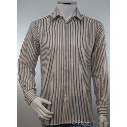 Rocola Pin Stripe Shirt