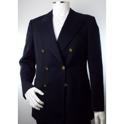 Vintage St Michaels Double Breasted Blazer