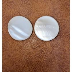 Vintage enamel Shimmer Earings