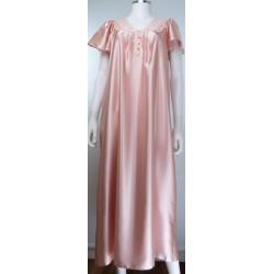 Vintage St Michael  Pink Nightdress