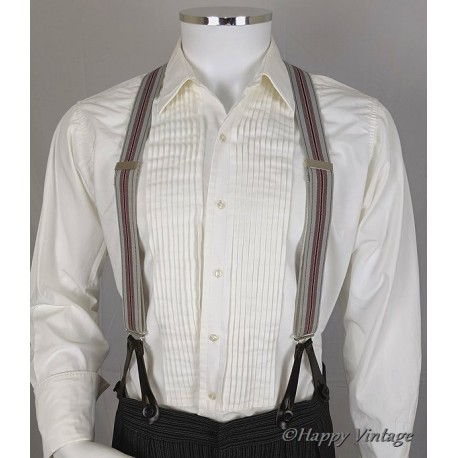Vintage White Dress Shirt