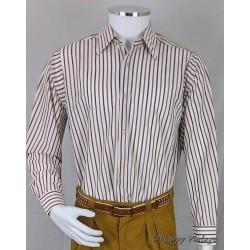 1970 Vintage Mens Shirt