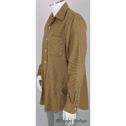 Ralph Lauren Brown Shirt